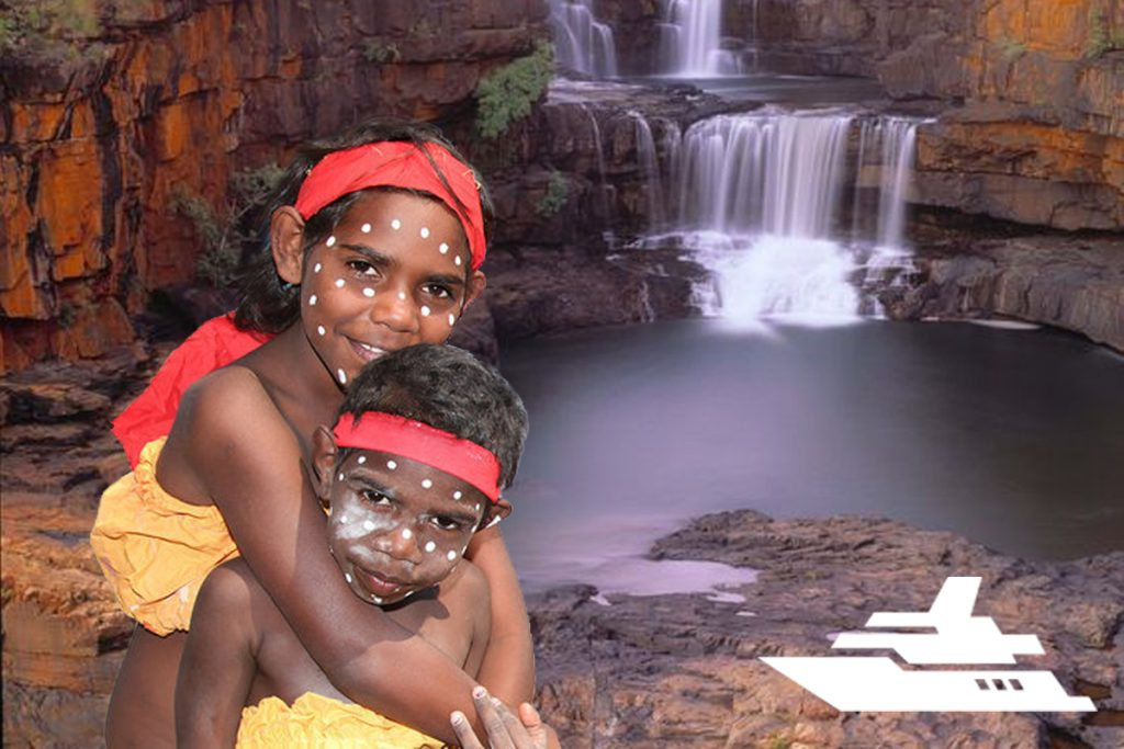 N122 THE KIMBERLEY: ADVENTURE TO THE ANCIENT